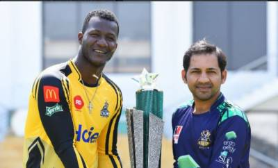 Gladiators, Zalmi to meet in PSL-2019 final today