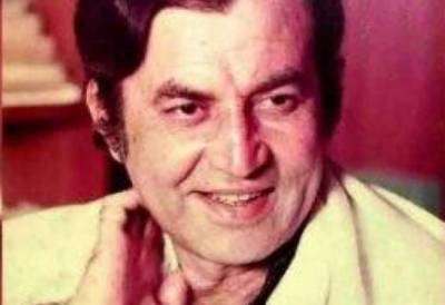 Lollywood star Mohammad Ali remembered on 13th death anniversary