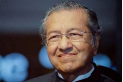 Malaysian PM Mahathir Mohamad to arrive in Pakistan on Thursday