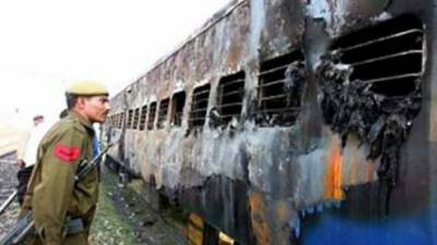 Samjhauta Express bombing: India's NIA court acquits all 4 accused