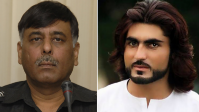 ATC indicts Rao Anwar, others in Naqeebullah murder case