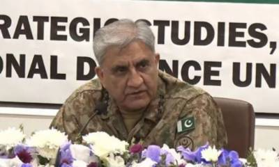 COAS Bajwa attends 4th Pakistan-UK stabilisation conference at NDU