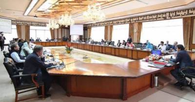 Federal cabinet approves new civil aviation policy