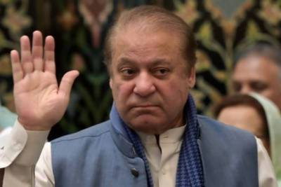 Supreme Court grants Nawaz bail for six weeks on medical grounds