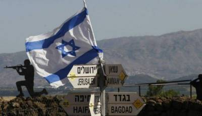 Five EU nations reject Trump move to accept Golan as Israeli territory