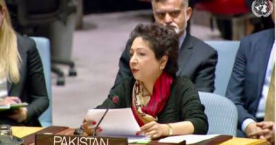 UN's counter-terrorism regime should not be politicised: Maleeha