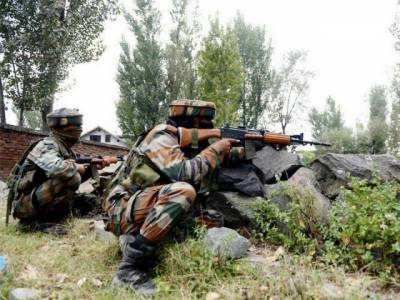 3 soldiers martyred as Indian forces resort to unprovoked firing at LoC: ISPR