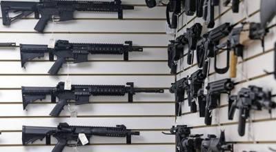 Christchurch massacre: New Zealand lawmakers pass initial vote for new gun controls