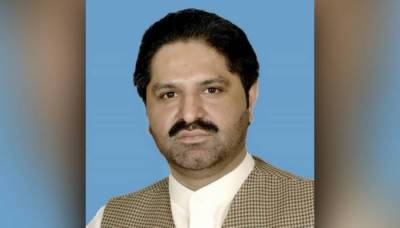 Federal minister Ali Muhammad Mahar injured in suspected robbery