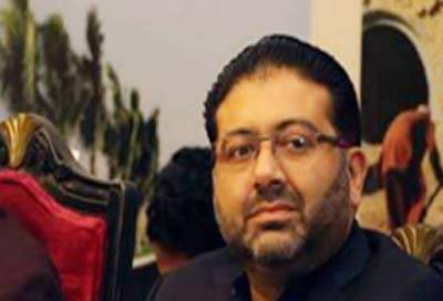 Zardari's close aide Owais Muzaffar 'Tappi' arrested in Dubai