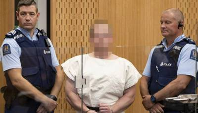 Court orders mental health tests for New Zealand mosque attacks suspect
