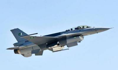 US officials expose India's claim of shooting down Pakistani F-16 fighter jet
