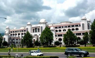 Fire erupts at 6th floor of PM Secretariat