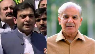 Court indicts Shehbaz, Hamza in Ramzan Sugar Mills case