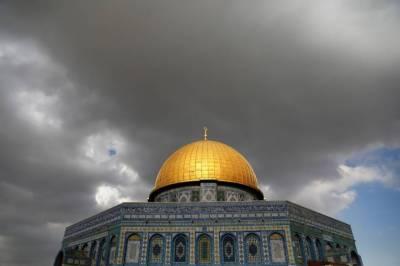 Israel arrests Palestinian governor of Jerusalem