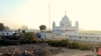 Pakistan, India hold technical talks on Kartarpur corridor
