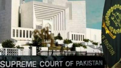 PTI files review petition against Faizabad sit-in verdict in SC