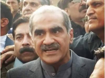 Khawaja Saad, Salman Rafique's judicial remand extended till May 2