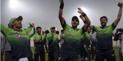 Pakistan announce 15-member squad for World Cup