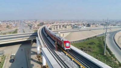 SC orders to complete Orange Line Metro Train project by May 20