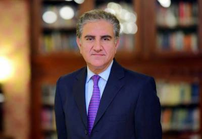 Hope Iran will take action against terrorist groups behind Ormara killings: FM Qureshi