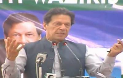 PM Imran visits South Waziristan, announces development package for tribal areas
