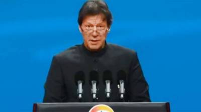PM Imran presents five points for Belt and Road Initiative expansion