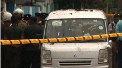 15 dead as Sri Lankan security forces raid militant hideout