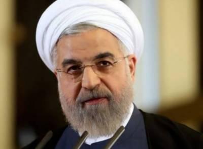 Iran to keep crude oil export despite US pressure: Rouhani