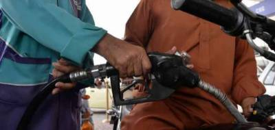 OGRA recommends Rs14.37 per litre hike in petrol price