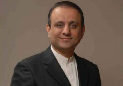 PTI leader Aleem Khan's judicial remand extended till May 13