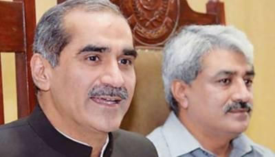 Khawaja Saad, Salman Rafique's judicial remand extended till May 16