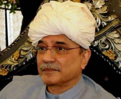 Fake accounts case: NAB summons Asif Zardari on May 9