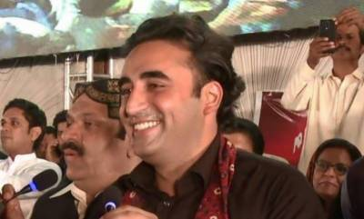 NAB summons Bilawal Bhutto on May 17