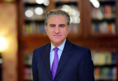 Qureshi says govt will initiate political dialogue for creation of South Punjab province