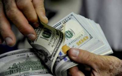 Dollar touches new high of Rs149