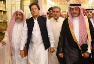 PM Imran will leave for Saudi Arabia on May 30 to attend OIC meeting