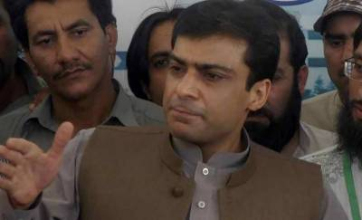Lahore High Court extends Hamza Shehbaz's bail till May 28