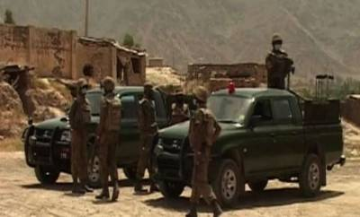 3 attackers killed, ten injured in PTM, security forces clash at North Waziristan: ISPR