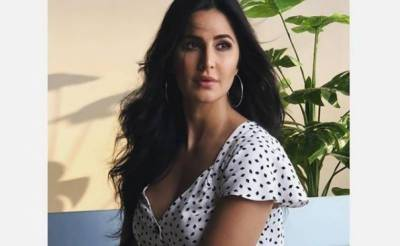 Katrina Kaif to launch own production company this year