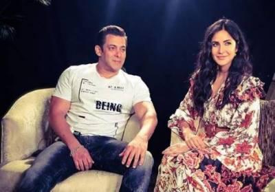 """Get married, produce children"", Salman Khan suggests Katrina Kaif"