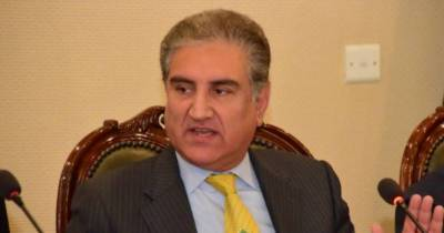 FM Qureshi in Saudi Arabia to attend OIC FM's moot