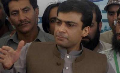 LHC forms new bench to hear Hamza Shehbaz's bail petition
