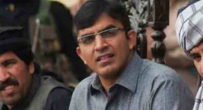 MNA Mohsin Dawar arrested from North Waziristan, remanded in CTD custody