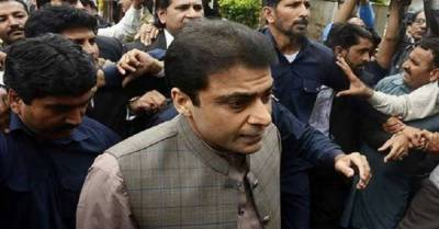 Hamza Shehbaz's interim bail extended until June 11