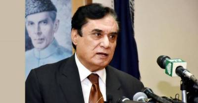 NAB will continue accountability process indiscriminately: Javed Iqbal