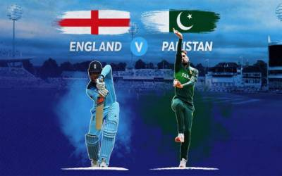World Cup 2019: England bowl first against Pakistan