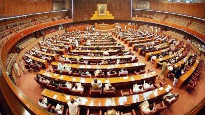 PTI govt to present FY 2019-20 budget in NA today