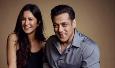 Katrina Kaif and Salman Khan to reunite for Tiger 3