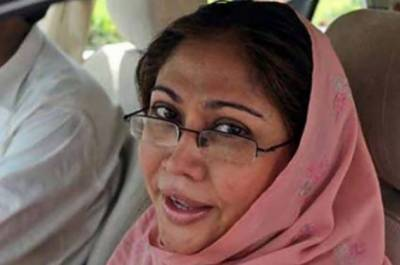 Fake accounts case: NAB gets nine-day physical remand of Faryal Talpur